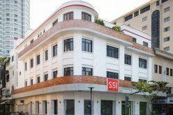 SSI ước lãi hợp nhất 1.390 tỷ đồng năm 2017