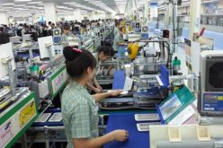 Năng suất người Việt bằng 80% Hàn Quốc nhưng tiền lương chưa được 1/3