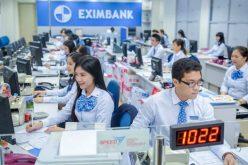 Quý IV/2017, Eximbank báo lợi nhuận trước thuế 560 tỷ đồng, gấp 3 lần cùng kỳ