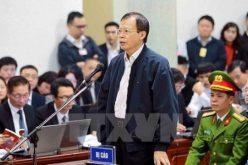 Đại án PVC: Luật sư xin miễn trách nhiệm hình sự cho một số bị cáo