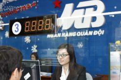 MBB chuẩn bị chi nghìn tỷ tạm ứng cổ tức năm 2017