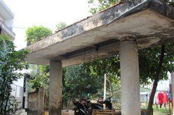 Khu di tích quốc gia 300 năm hoang phế ở Sài Gòn