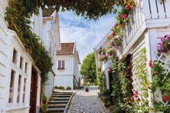 10 địa điểm du lịch lý tưởng vào mùa xuân ở châu Âu
