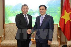 Mitsubishi Motors sẽ xây nhà máy sản xuất ôtô thứ hai tại Việt Nam