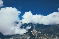 Chàng trai Việt kể về hành trình 8 lần chinh phục Himalaya