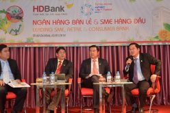 """Nhờ đâu mà HD Saison được xem là điểm nhấn đưa HDBank """"cất cánh"""" trong tương lai?"""