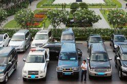 TP.HCM sẽ cho thuê xe công như thế nào?