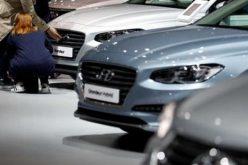 Hyundai và Kia Motors 'thụt lùi' về lợi nhuận trong năm 2017