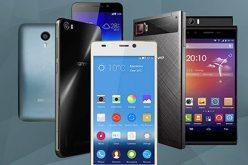 Smartphone Trung Quốc sắp bước vào giai đoạn thoái trào