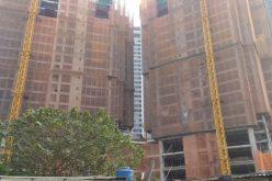 Gần 9.500 căn hộ được chào bán ra thị trường trong quý IV/2017