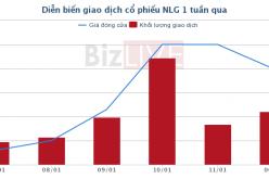 [Cổ phiếu nổi bật tuần] NLG – dòng tiền trở lại cổ phiếu bất động sản