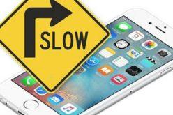 Apple trước nguy cơ sụt giảm doanh thu do thay pin