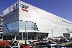 Hơn 127.000 xe Audi dùng phần mềm kiểm soát khí thải bất hợp pháp