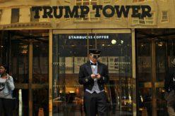 Bất động sản mác Trump đắt như tôm tươi ở Ấn Độ