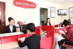 Dai-ichi Life Việt Nam đạt hơn 8.000 tỷ đồng tổng doanh thu trong năm 2017