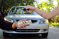 Bỏ quy định bán xe phải thông báo với cơ quan công an