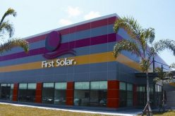 First Solar dự kiến đi vào sản xuất quý IV/2018