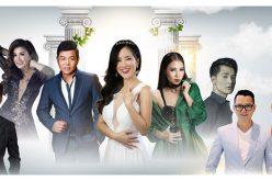 Dàn sao hạng A hội tụ trong đêm nhạc tại FLC Hạ Long