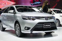 Công nghệ 24h: Mẫu xe nào được ưa chuộng nhất Việt Nam cuối năm 2017?