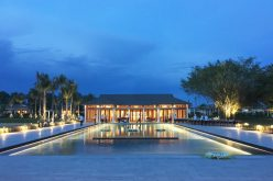 Khu nghỉ dưỡng sinh thái cao cấp rộng gần 20 ha tại Cần Thơ