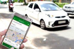 Trụ sở Grab ở Huế sẽ bị dẹp sau phản ánh của doanh nghiệp taxi