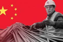 Ngành thép Trung Quốc dự báo giảm tốc mạnh trong năm nay