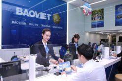 Bảo hiểm Bảo Việt tăng vốn lên 2.300 tỷ đồng