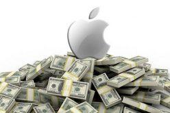 Apple mang 250 tỷ USD tiền mặt về Mỹ