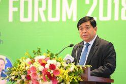 Bộ trưởng Nguyễn Chí Dũng nói về 6 giải pháp giúp Việt Nam bắt kịp thế giới