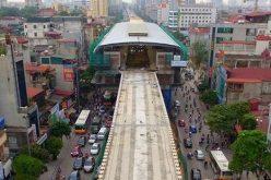 Hà Nội kiến nghị hai nhà đầu tư làm đường sắt đô thị