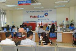 Vietinbank: Lợi nhuận năm 2016 giảm 116 tỷ đồng theo kiến nghị của Kiểm toán Nhà nước