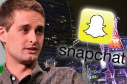 CEO của Snapchat tiêu 4 triệu USD cho tiệc năm mới