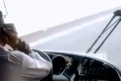Đề xuất cấm sử dụng điện thoại di động khi lái ô tô