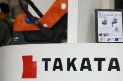 Takata triệu hồi 3,3 triệu xe dính lỗi túi khí ở Mỹ