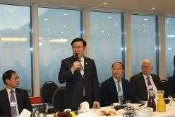 Các tập đoàn tỷ USD muốn phát triển nhà máy thông minh tại Việt Nam