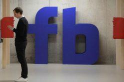 Anh dọa tăng thuế Facebook và Google