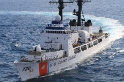Tàu tuần tra thứ hai Mỹ có thể chuyển giao cho Việt Nam