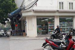 """Bất thường ở """"thủ phủ"""" hàng xách tay Nguyễn Sơn"""