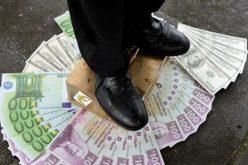 42 người giàu nhất thế giới có tài sản bằng 3,7 tỷ người
