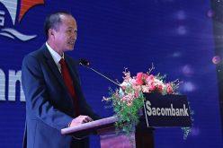 Giữ ghế Chủ tịch Sacombank, ông Dương Công Minh từ chức Chủ tịch tại 4 công ty