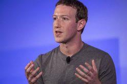 Ông chủ Facebook mất hơn 3 tỷ USD qua một đêm