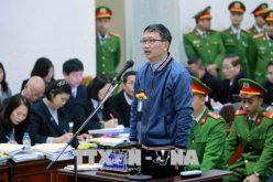 Đại án PVC: Đề nghị mức án Chung thân với bị cáo Trịnh Xuân Thanh, 14-15 năm tù với bị cáo Đinh La Thăng