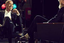 Ông Obama kể chuyện lóng ngóng giúp con gái lắp đèn bàn