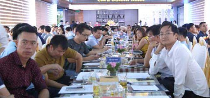 Hải quan Quảng Ninh chủ động đồng hành, hỗ trợ doanh nghiệp