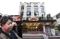 """Bà Hứa Thị Phấn và """"chiêu"""" nâng khống căn nhà số 5 Phạm Ngọc Thạch, rút ruột Ngân hàng Đại Tín hơn 1.100 tỷ"""