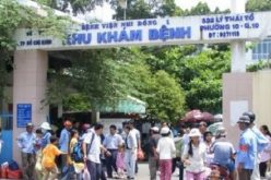 TP.HCM: Xây dựng khu khám dịch vụ Bệnh viện Nhi đồng 1 tổng đầu tư 721 tỷ