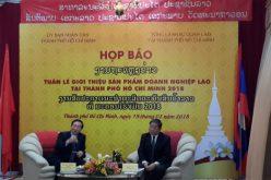 Việt Nam đầu tư 5 tỷ USD vào Lào
