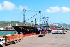 HoSE: Dừng xem xét hồ sơ đăng ký niêm yết cổ phiếu của Cảng Quy Nhơn