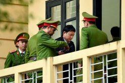 Đại án PVC: Ông Đinh La Thăng không biết hợp đồng 33 không có giá trị