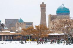 Cuộc sống quen với cái lạnh âm độ của người dân Uzbekistan